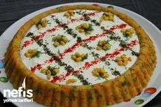 Tart Kalıbında Patates Salatası Tarifi nasıl yapılır? 22.965 kişinin defterindeki bu tarifin resimli anlatımı ve deneyenlerin fotoğrafları burada. Yazar: Gülay Kaykaş
