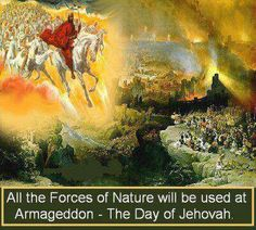 The Last Days lead up to the Day of Jehovah...not Hollywood's version, but Heaven's version. Are you learning NOW how to survive what lies ahead? Please go to jw.org for FREE Bible information, answers to your questions on many subjects, FREE literature, and a FREE Bible Study program   JW.ORG
