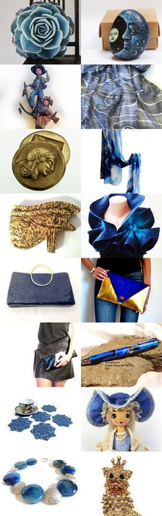 Artistic Crafts by Anna Margaritou on Etsy--Pinned with TreasuryPin.com