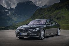 Vanaf volgende maand in de showroom: de BMW 7-serie plug-in hybrides 740e en 740Le x-Drive