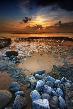 – Miracles from Nature Sunset Pictures, Nature Pictures, Beautiful Pictures, Landscape Photos, Landscape Photography, Nature Photography, Beautiful Sunrise, Beautiful Beaches, Image Nature