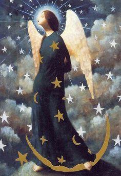 Angel y Estrellas ⭐️
