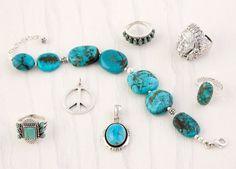 Sterling Silver Jewellery | Bohemian Jewellery Online