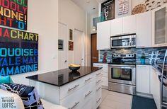 500 Condos and Lofts - Toronto Lofts, Guest Suite, Condos, Open Concept, Ceilings, Den, Terrace, Flooring, Bedroom