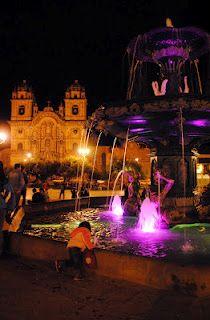 Cuzco, Peru  Next Summer:)