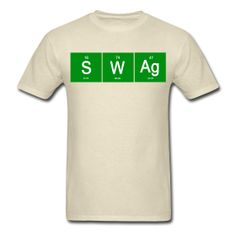 Geek Swag T-shirt