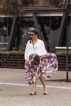 Oversized look by Stella Asteria - 5 Tips To Rock The Oversized Look