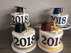 Graduation season Special Events, Graduation, Seasons, Cakes, Seasons Of The Year, Moving On, Cake, Pastries, Torte