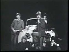 The Rolling Stones on DVD: 20 May 1965 Rolling Stones Album Covers, Bill Wyman, Ron Woods, Charlie Watts, Home Movies, Keith Richards, Mick Jagger, Say Hello, Rock N Roll