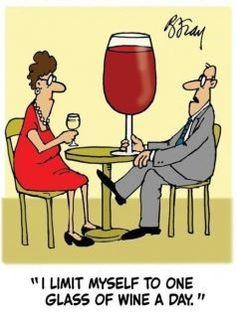 Wine Wednesday: Cabernet Sauvignon – The Wine Life Humour Couple, Photo Humour, Wine Jokes, Wine Funnies, Wine Puns, One Glass Of Wine, Malbec, Wine Wednesday, Wine Glass