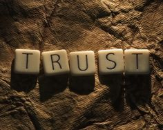 Devotionals for Writers: Trust God and Write!