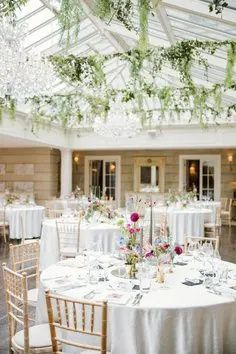 summer wedding floral decor the gorgeous surrounds of Tankardstown House Floral Wedding Decorations, Floral Centerpieces, Wedding Flowers, Country House Wedding Venues, Best Wedding Venues, Plan Your Wedding, Wedding Planning, Fly To Thailand, Best Man Duties