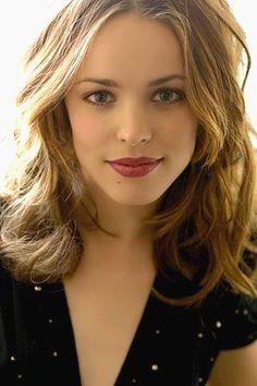 Canadian actress, Rachel McAdams