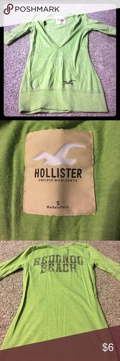 Hollister top size small Hollister top size small Tops