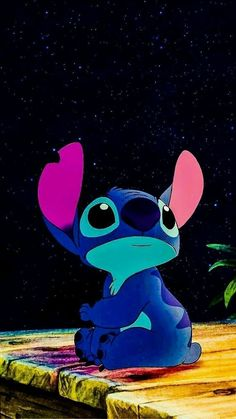 Lilo and Stitch - Disney Wallpapers Wallpapers Ipad, Panda Wallpapers, Cute Cartoon Wallpapers, Dark Wallpaper Iphone, Disney Phone Wallpaper, Iphone Background Wallpaper, Emoji Wallpaper, Kawaii Wallpaper, Galaxy Wallpaper
