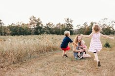 Knoxville Family Photographers | Erin Morrison Photography www.erinmorrisonphotography.com