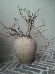 pinterest oude vazen opmaken - Google zoeken