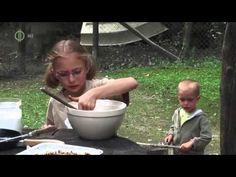 Ízőrzők Érsekcsanád - YouTube