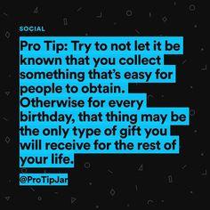 """33.3 tusind Synes godt om, 187 kommentarer – Pro Tip Jar (@protipjar) på Instagram: """"Live smarter every day. #ProTipJar #protip #lifehack #advice #hack #smart #tip #9GAG #8FACT"""""""