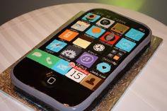 iPhone grooms cake Follow Us: www.jevelweddingplanning.com www.facebook.com/jevelweddingplanning/  www.pinterest.com/jevelwedding/ www.twitter.com/jevelwedding/
