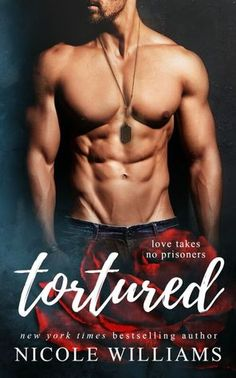 Tortured - Nicole Williams