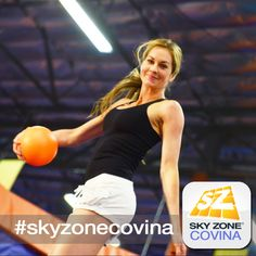 Have fun with friends at Sky Zone! #skyzonecovina #skyzone #fun #jump #covina #california #igers #bounce #kids #teenagers #trampoline #love #instagood #me #cute #picoftheday #play #fitness #health #foampit #exercise #openjump #gymnastics #jumphigh #tumbling #workout #fit #fitness #trampoline #birthdayparty (626) 331-3208 1314 North Azusa Ave. Covina, CA 91722