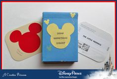 Draw Something...Disney! diy cards (also make a set of disney taboo cards)