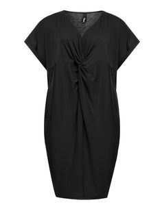 Dress with gathersdesigned by Yppig. Shop for Dresses at navabi.