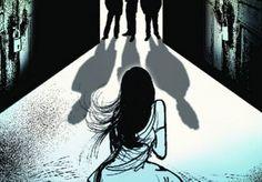 कोलकाता में महिला का सामूहिक बलात्कार