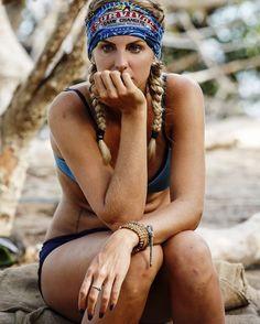 Survivor Marquesas Sarah