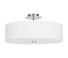 Hálószoba - Nowodvorski VIVIANE mennyezeti lámpa - 6391