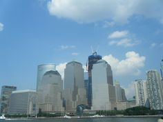 City, #rascacielos, #town, #building