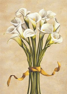 Calla Lily Art Prints