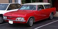 Corvair Nomad