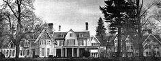 Ringwood Manor Mansion... Ringwood, NJ