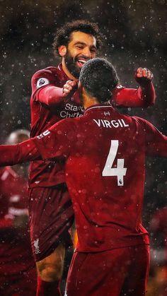 Liverpool Anfield, Liverpool Champions, Salah Liverpool, Liverpool Players, Liverpool Fans, Liverpool Football Club, But Football, Ronaldo Football, Fifa Football