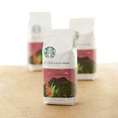 エルサルバドル パカマラ (2014/07/16〜) ◆アイスコーヒーにもおすすめの、さわやかなコーヒー◆すっきりとした酸味とほどよいコク、余韻に長く感じられるハーブの風味が特徴のさわやかなコーヒーです。