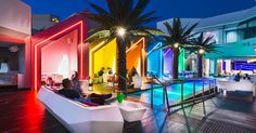 Matisse Beach Club – Perth #vo7archidesign #fundesign   VO7® - Le Blog
