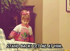 When you see a hot guy at the bar. 30 Things Michelle Tanner Can Teach You About Dating Like A Grown-Up Michelle Tanner, Uncle Jesse, Your Spirit Animal, Workout Humor, Full House, 90s Kids, Music Tv, Funny Posts, Make Me Smile