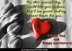Happy Anniversary Wedding Quotes & Sayings