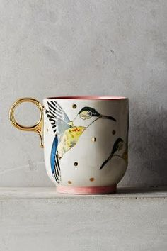 Anthropologie Favorites:: Kitchen and Dining