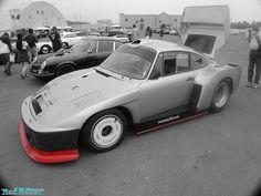 """radracerblog: """"Porsche 935 """""""