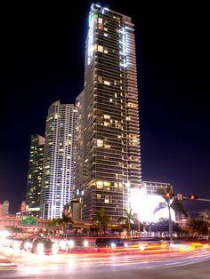 Marquis - Downtown Miami