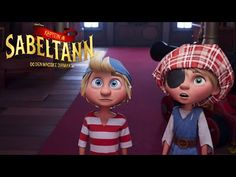 KAPTEIN SABELTANN OG DEN MAGISKE DIAMANT💎🏴☠️ - YouTube Movies And Tv Shows, Ronald Mcdonald, Mario, Youtube, Fictional Characters, Instagram, Blog, Watch Movies Online Streaming, Animation Movies