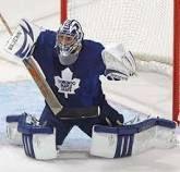 Joey MacDonald Toronto Maple Leafs, The Past