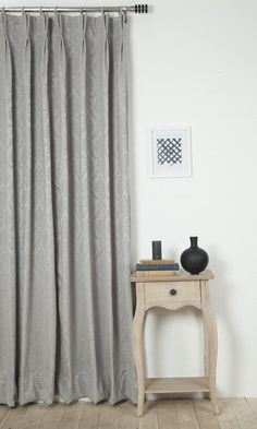 'SILVER LINING' CUSTOM CURTAINS (GREY) Rs. 1,560.00  https://www.spiffyspoolscurtains.com/collections/all-curtains/products/silver-lining-curtains?variant=35174666241