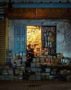 "tanyushenka: ""Photography: Rabat, Morocco by Chris Roemer """