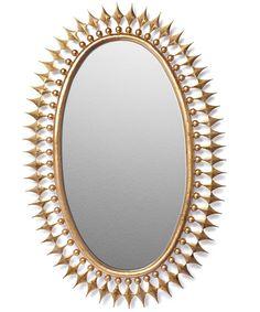 Wellington Mirror - Emporium Home