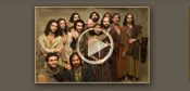 The Story ~ Journeys with the Messiah ::  A fashion photographer explores the modern-day relevance of Jesus. This short video is about this interesting project.