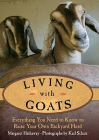 Homestead Revival: Learning To Keep Goats